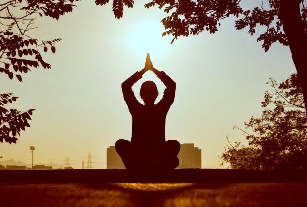 How Psychedelics Work for Yoga & Meditation