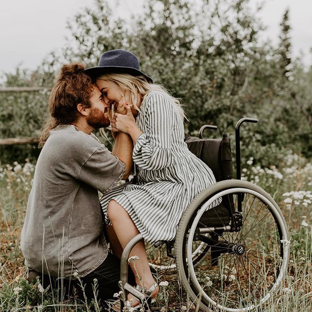 Wheelchair Accessible Date Ideas