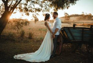Putting the 'age' in marriage