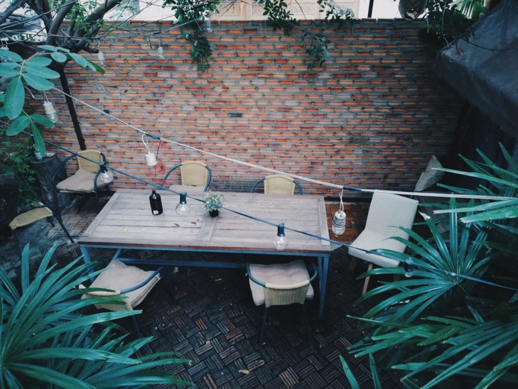 Ideas To Jazz Up Your Backyard, Making It An Oasis For Your Family