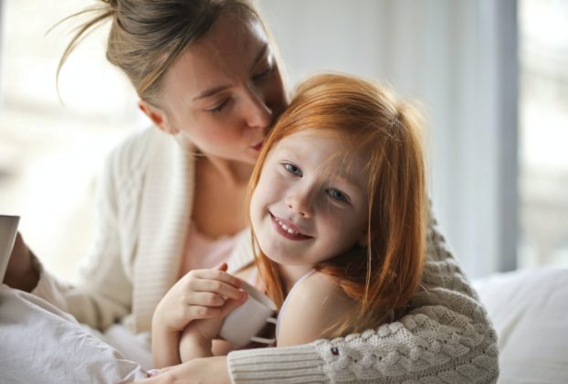 Why Parents Should Talk to Kids About Family Income
