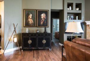 Bring Your Culture Home Through Interior Design
