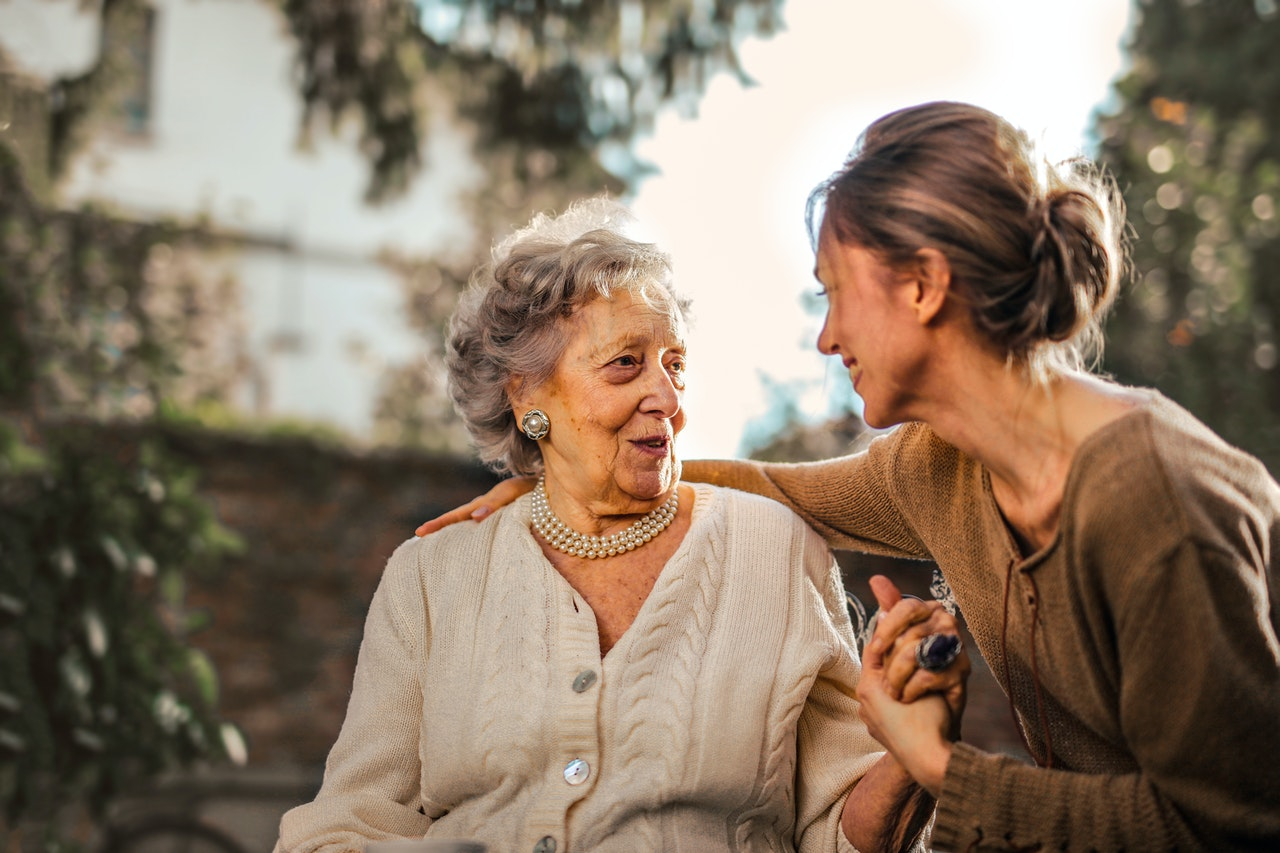 Tips for Caregivers and Inter-abled Partners