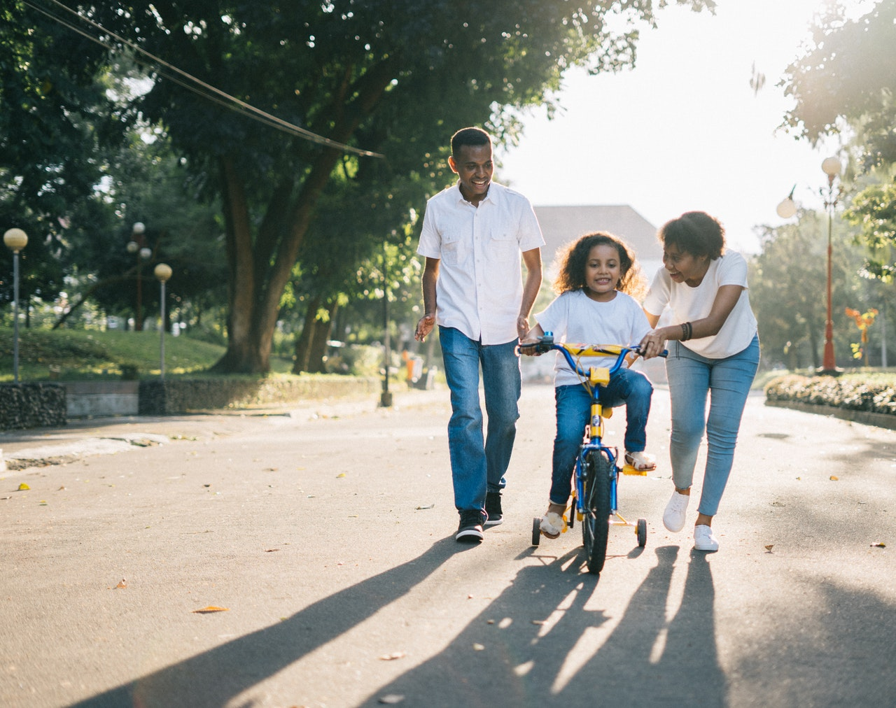 Ways to Raise a More Confident Child