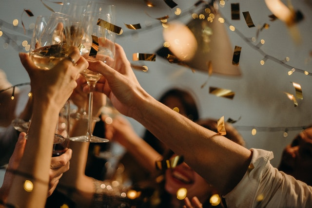 best party hire services