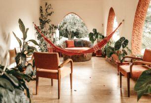 Summer Home Improvement Makeover Ideas