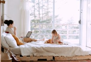 Balancing Motherhood & Work – 5 Surefire Ways to Balance the chaos in your Life