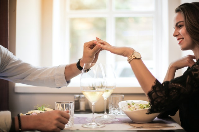 How to Increase Intimacy In Your Relationship