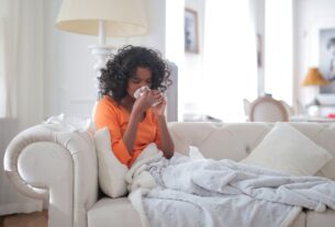 Are Allergies Making You Tired?