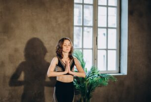 Meditation can help you be more successful by Sandra Coffey