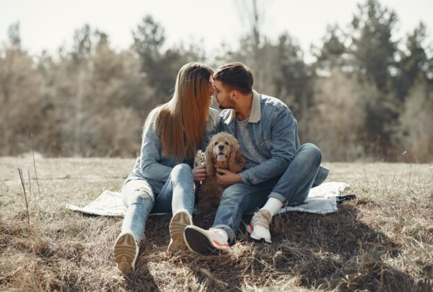 5 Questions to Ask Before Getting a Dog Together