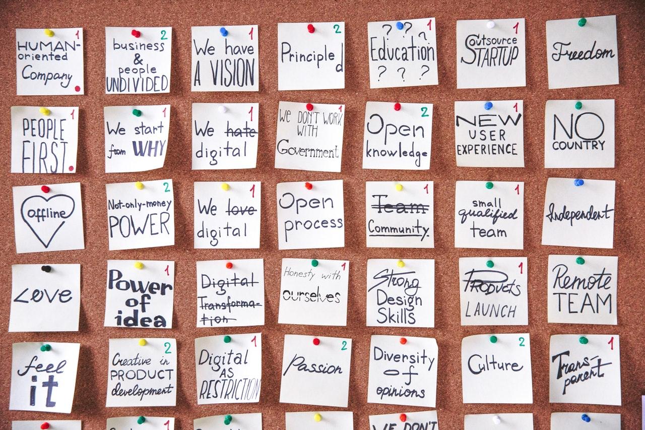 positive outcomes through positive energy.
