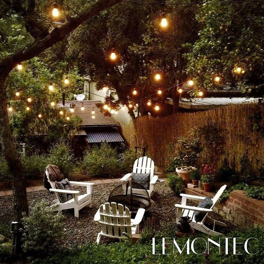 Best Patio Lights to get on Amazon