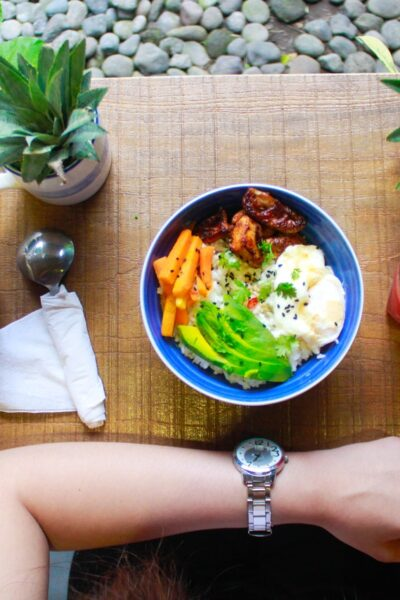 10 Healthy Eating Tips to Live Your Best Life
