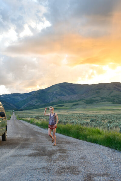 Is Solo Female Van Life for You? 3 Questions to Ask Yourself First