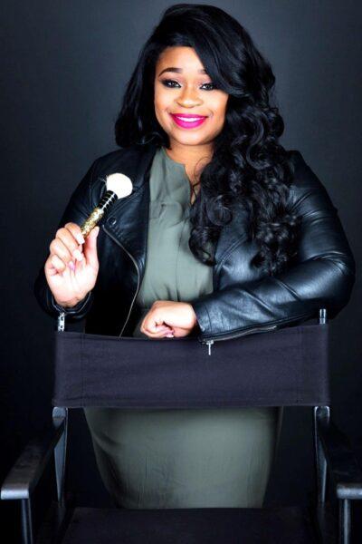 In Conversation with Sheena Marie Beauty- Bold & Beautiful Makeup Artist