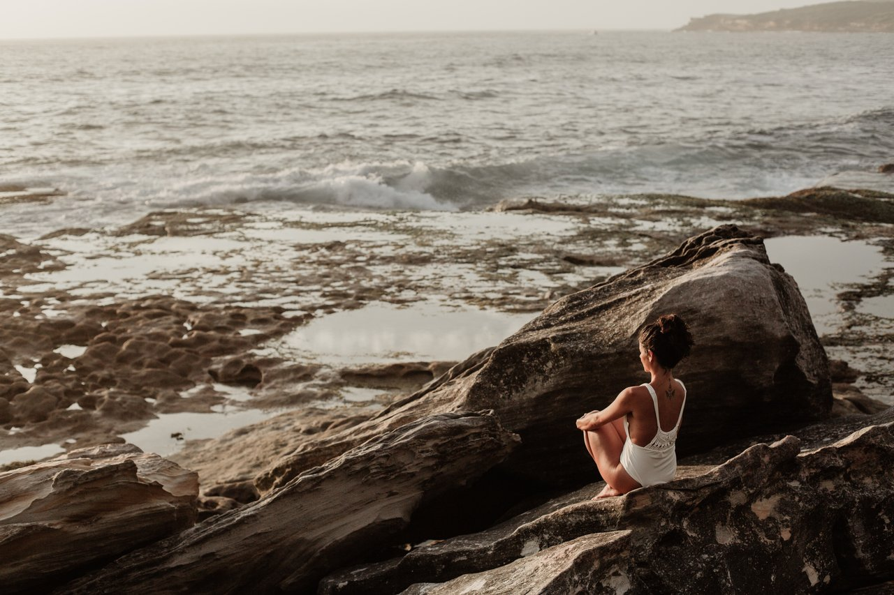 4 Elements of Self-Compassion