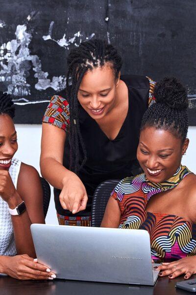 5 Reasons Why Women Make The Best Entrepreneurs