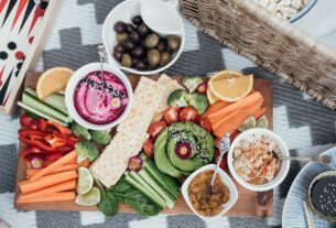 Healthy Foods That Keep You Sated All Day