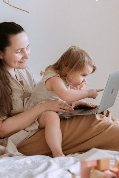 Steering the Mothership- A Company Employing Women Who Can Do It All (Moms- Duh…)