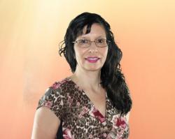 Deborah Lucero