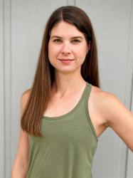 Melissa Welsh