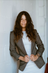 Alyssa Hoffman