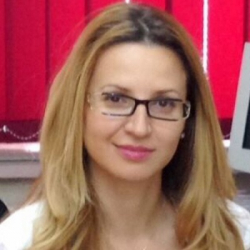 Dr. Lina Velikova