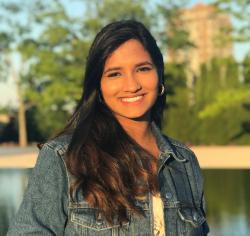 Sabrina Kassam